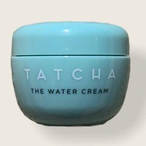 Tatcha The Water Cream Moisturizer 10 ml